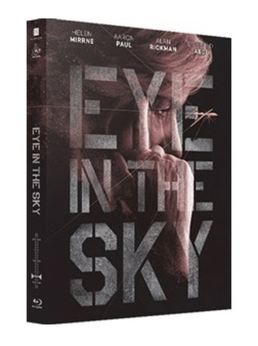 BLU-RAY / EYE IN THE SKY LE