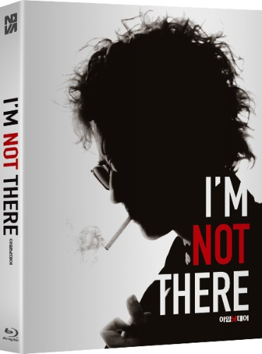 BLU-RAY / I'm Not There  LE (600 NUMBERED)