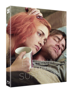 BLU-RAY / ETERNAL SUNSHINE OF THE SPOTLESS MIND (PLAIN EDITION)