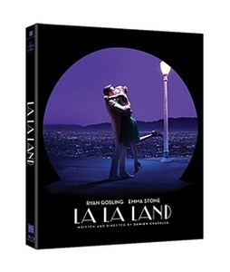 BLU-RAY / LA LA LAND (PLAIN EDITION)