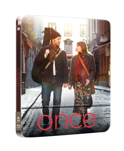 ONCE STEELBOOK 1/4 SLIP (NE#19)
