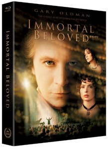 BLU-RAY / Immortal Beloved Lenticular (1,000 Numbered)