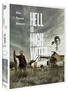 BLU-RAY / Hell or High Water Creative Edition