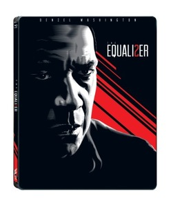 BLU-RAY / THE EQUALIZER 2 STEELBOOK LE (4K UHD+BD)