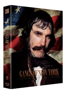 Gang of New York STEELBOOK FULL SLIP (NE#24)