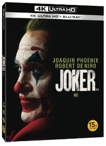 BLU-RAY / Joker LE  (2Disc 4K UHD)
