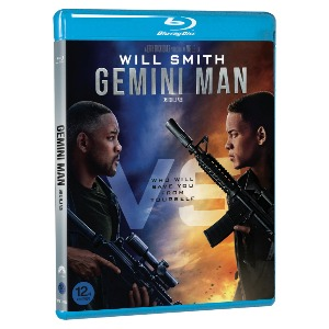 BLU-RAY / Gemini Man