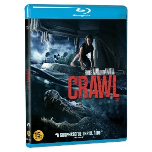BLU-RAY / Crawl BD (1DISC)