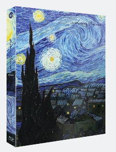 BLU-RAY / Loving Vincent Creative Edition