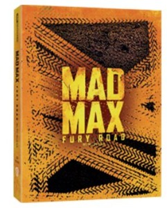 BLU-RAY / Mad Max: Fury Road 4K UHD (2Disc 4K UHD + 2D LE)