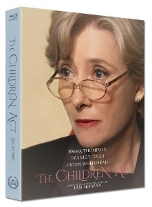 BLU-RAY / The Children Act Limited Edition (700 copies Numbered)